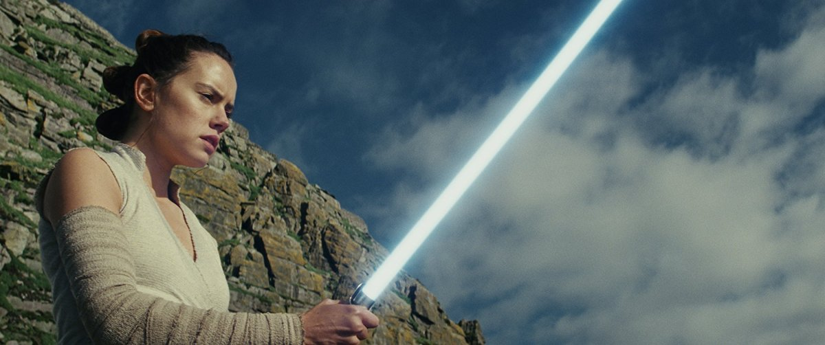 Star Wars: The Last Jedi (Big Screen Review)