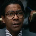 Denzel Washington in Roman J. Israel Esq.