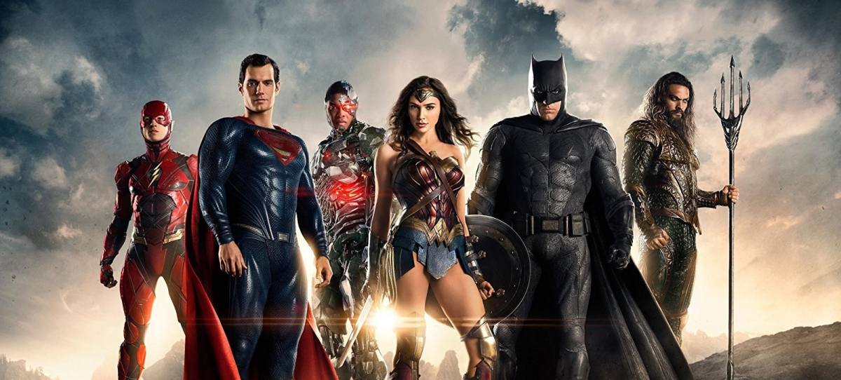 Franchise Ruminations: What is Wrong With DC's Extended Universe?