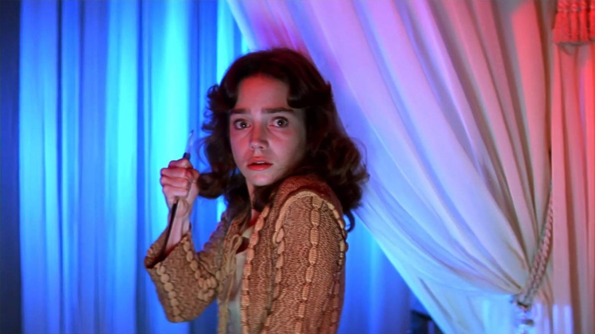 Horror Spotlight: Dario Argento