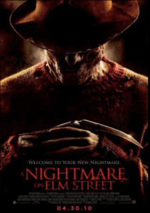 Nightmare on Elm Street 2010