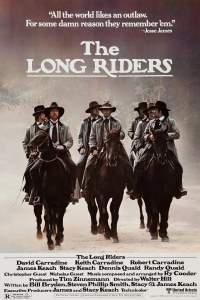 Long Riders, The